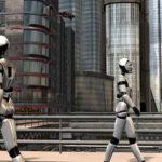Kina satser på kunstig intelligens