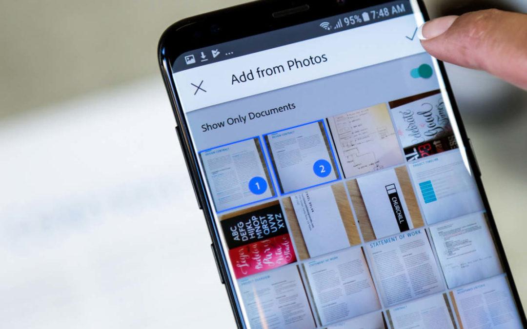 Gratis-app oppdateres med kunstig intelligens