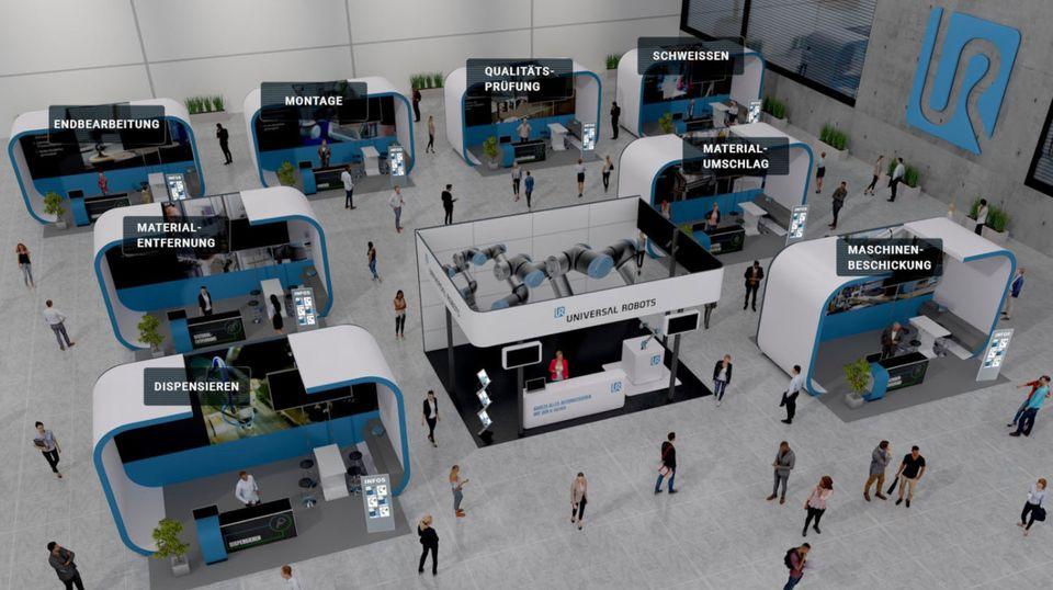 WeAreCOBOTS – verdens største virtuelle konferanse om samarbeidende roboter