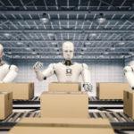 Den fjerde industrielle revolusjon