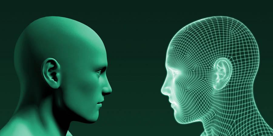Hvordan vite forskjell på intelligens og kunstig intelligens?