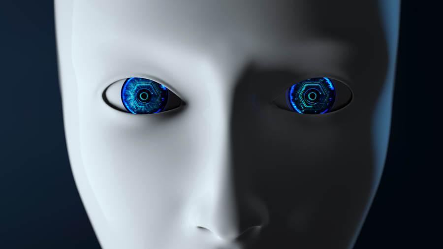 Kyborg – menneske-maskin utvider menneskets intellektuelle og fysiske kapasitet