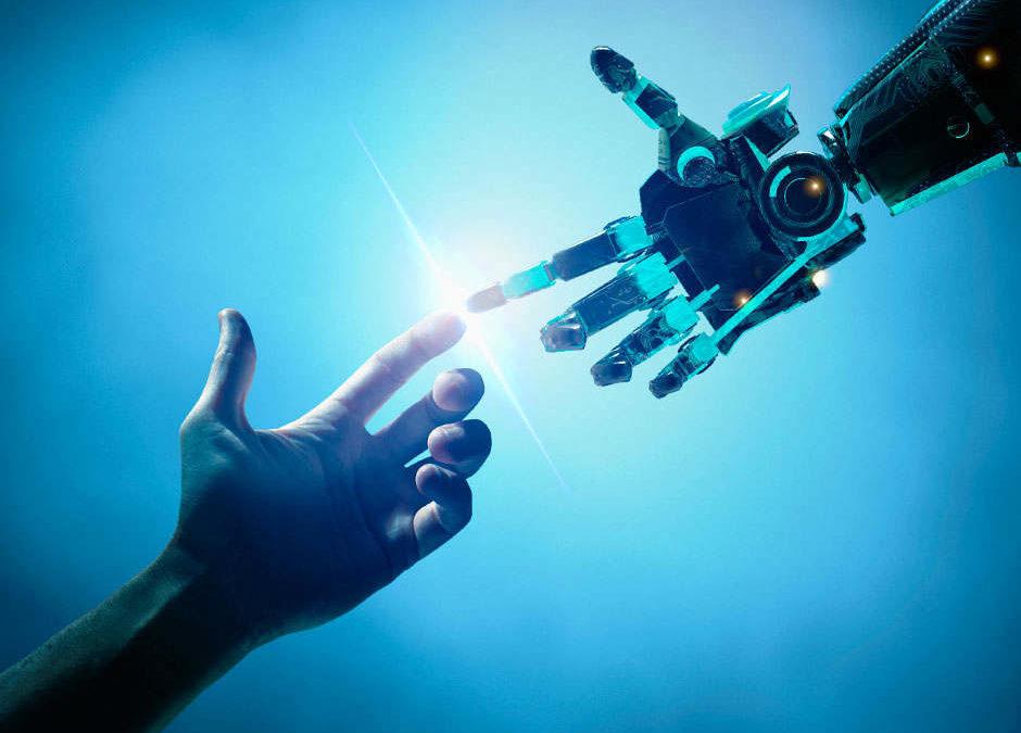 Global AI-bølge for bedre kundeopplevelser