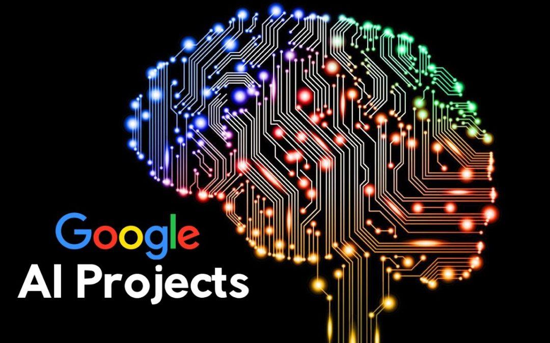 Google sin AI vet alt?