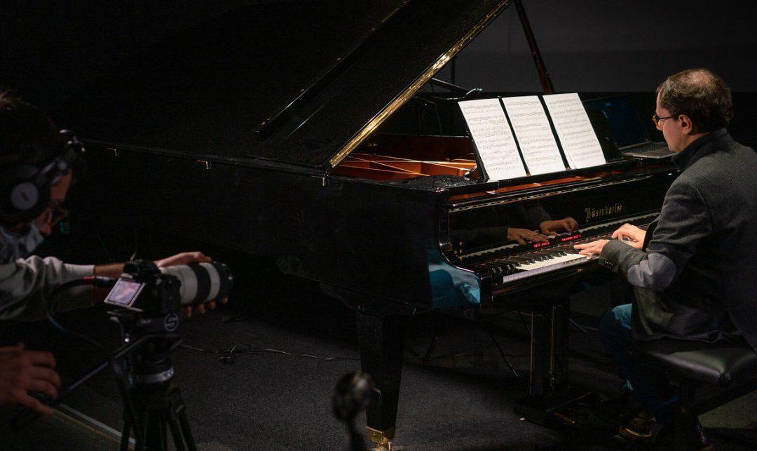I hvor stor grad har kunstig intelligens endret musikkverdenen?